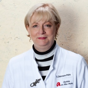 Anja Diekmann-Plehn