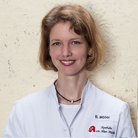 Bettina Möller
