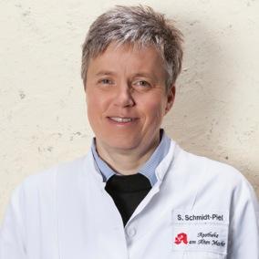 Silke Schmidt-Piel