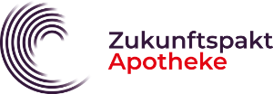 Logo von Zukunftspakt Apotheke
