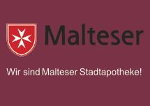 Malteser - Logo