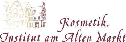 Kosmetik-Institut am Alten Markt - Logo