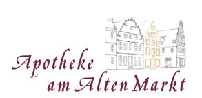 Apotheke am Alten Markt in Bielefeld